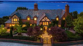 Laurelhurst / Sold for $10,580,000