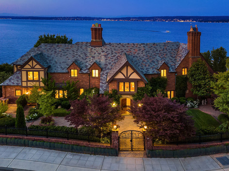 Laurelhurst / Sold for $10,580,000