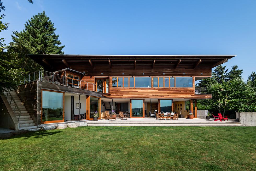Cedar Park, Seattle / $4,698,000