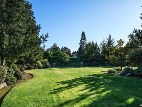 West Bellevue / Sold for $8,075,000