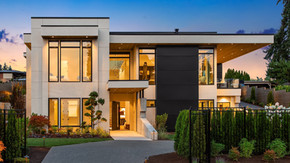 Clyde Hill / Sold for $7,350,000