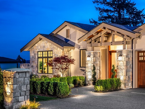 Clyde Hill / Sold for $3,578,000