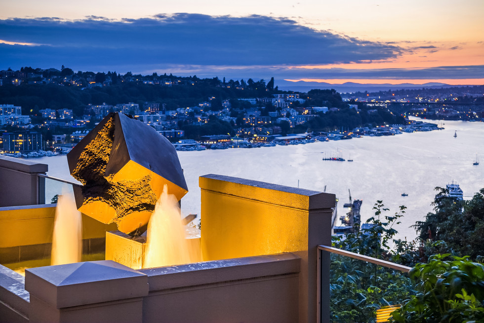 Capitol Hill, Seattle / $5,950,000