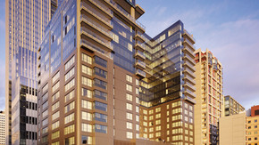 Downtown Seattle / Sold for $4,660,000