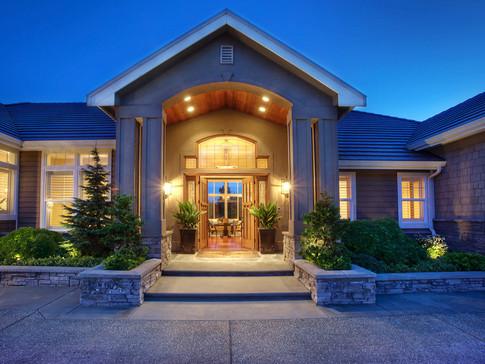West Bellevue / Sold for $3,100,000