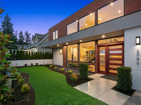 Kirkland / Sold for $6,000,000