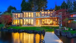 Medina / Sold for $8,948,000