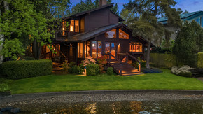 Windermere / Sold for $3,772,500
