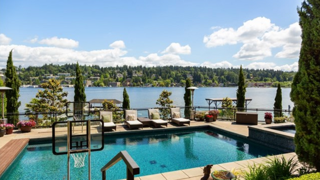 Yarrow Point / Sold for $7,535,000