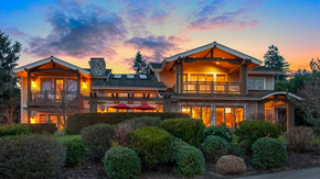 Clyde Hill / Sold for $3,400,000