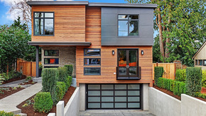 Yarrow Point / Sold for $2,700,000