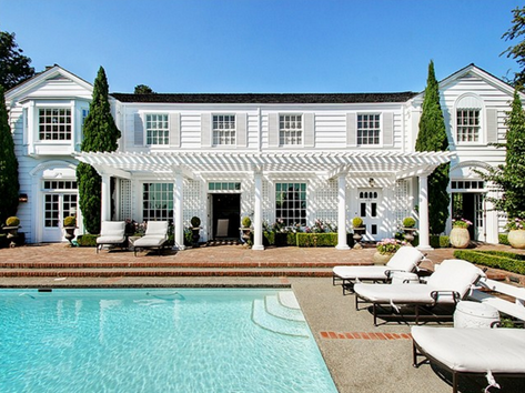 Washington Park / Sold for $4,250,000
