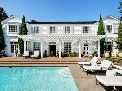 Washington Park / Sold for $4,250,000