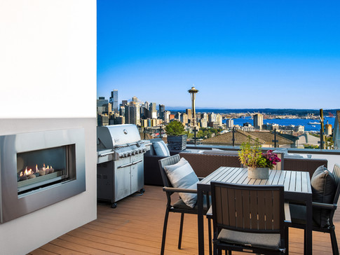 Queen Anne / Sold for $3,850,000