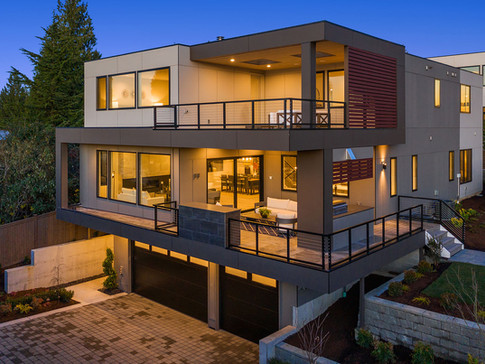 Kirkland / Sold for $4,500,000