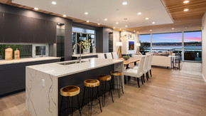 Madison Park / Sold for $2,898,000