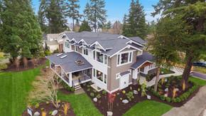 Mercer Island / Sold for $3,400,000