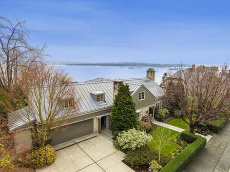 Laurelhurst / Sold for $3,650,000