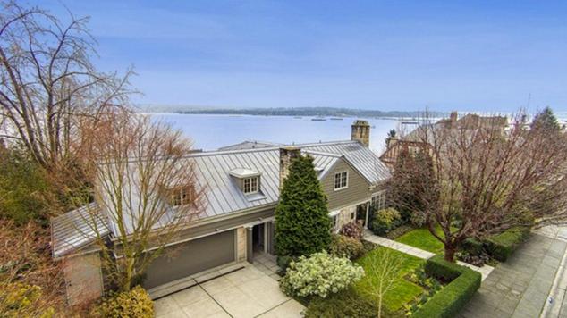 Laurelhurst / Sold for $3,650,000