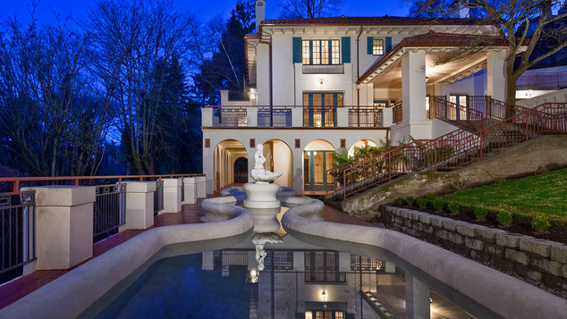 Capitol Hill / Sold for $2,615,000