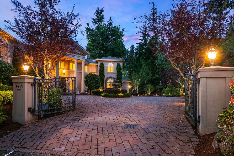 Lakemont, Bellevue / $3,998,000