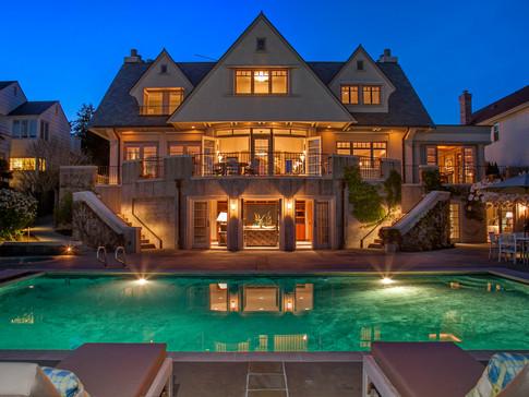 Laurelhurst / Sold for $6,500,000
