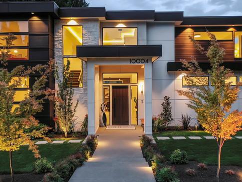 West Bellevue / Sold for $4,650,000