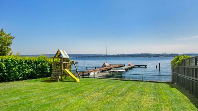 Laurelhurst / Sold for $3,185,000