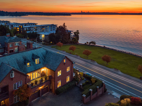 Kirkland / Sold for $4,300,000
