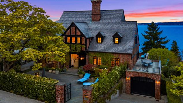 Laurelhurst / Sold for $7,445,000