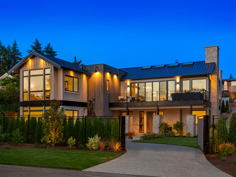 Clyde Hill / Sold for $6,800,000