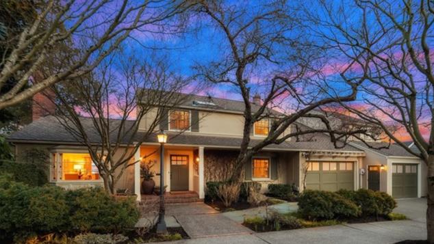 Laurelhurst / Sold for $3,315,000