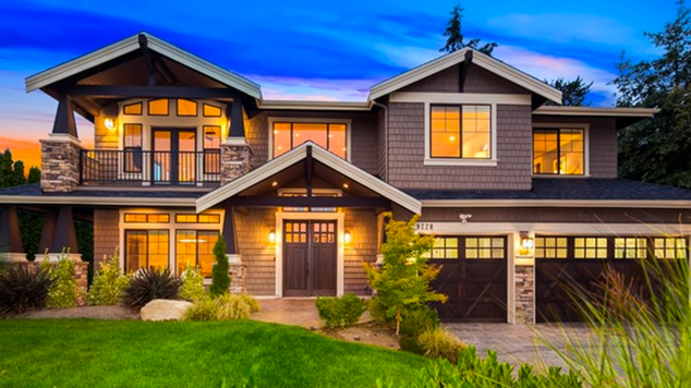 Clyde Hill / Sold for $3,398,000