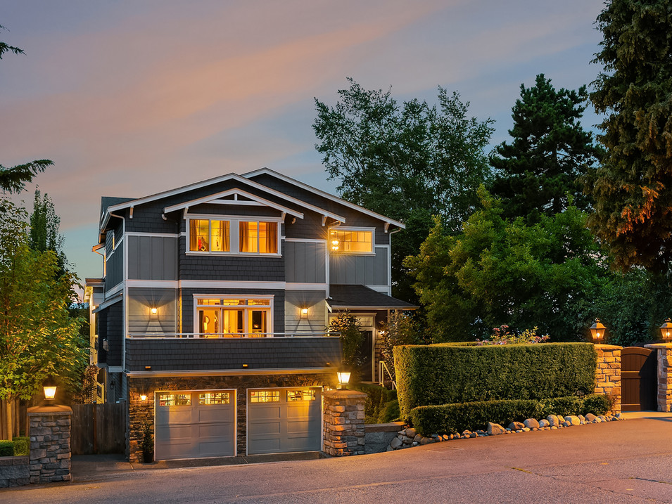 Broadview, Seattle / $2,158,000