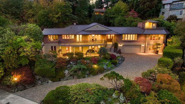 Washington Park / Sold for $2,750,000