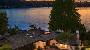 Enatai, Bellevue / Sold for $5,500,000