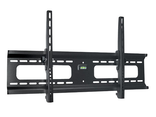 Extra Wide Tilting Wall Mount for Large 37 - 70 inch TVs Max 165 lbs UL Certifie