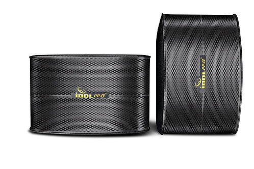 IDOLpro IPS-13 1000W Full Range 3 Way Professional Speakers