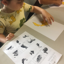 Mandarin lessons for toddlers