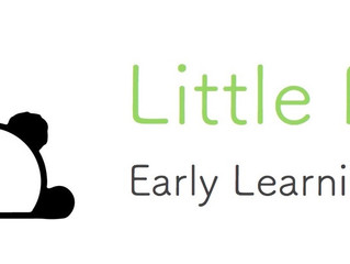 Our Little Panda Chinese Lesson @ Loftus Community Centre is now up and running!