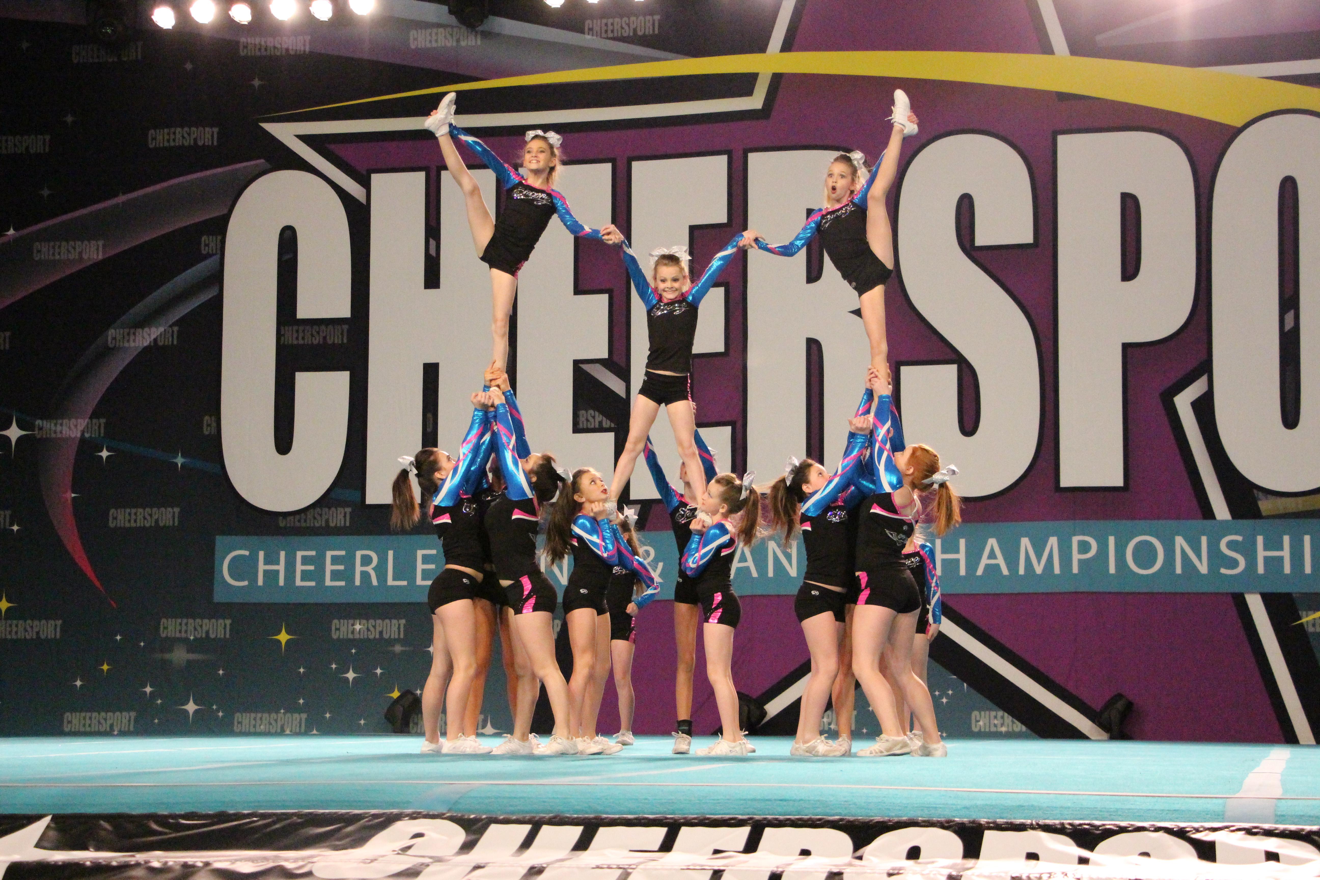 CS L2 Pyramid