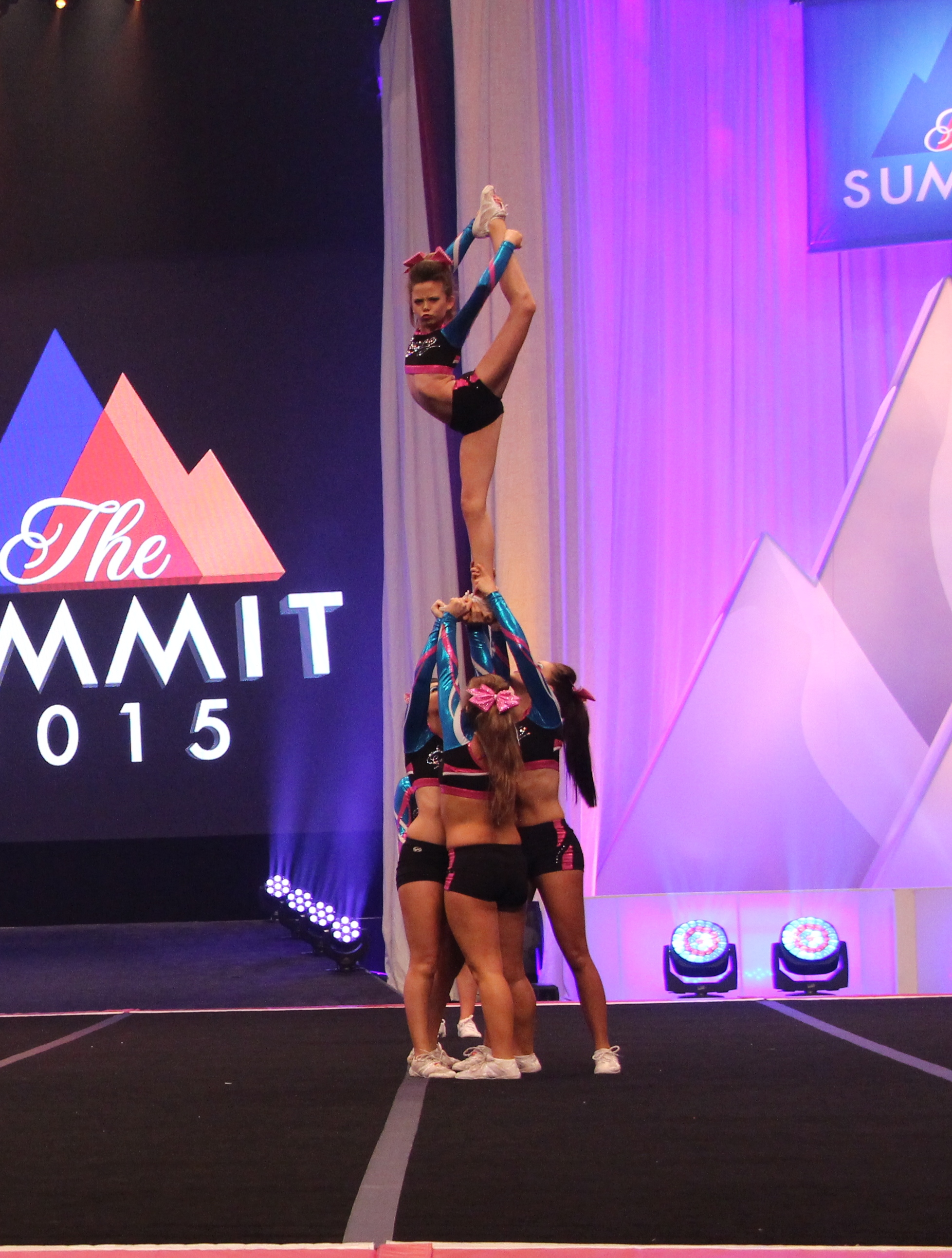 SUMMIT SCORP