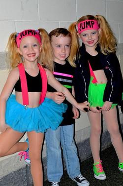 Dance Babies