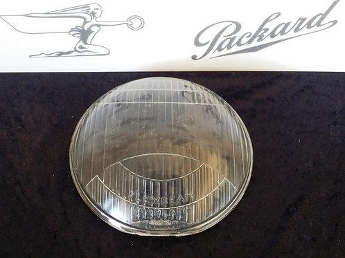 1938-1939 Packard Glass Headlamp Lens