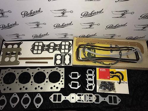 (Th) 1957-1956 Packard Complete Gasket Set
