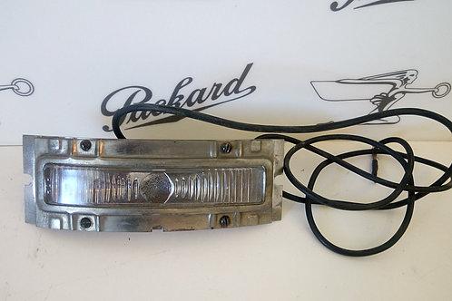 1948-1950 Packard Right Parking Light