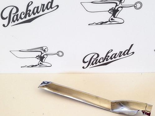 1956 Packard Patrician Door Trim No. 6478194 RH