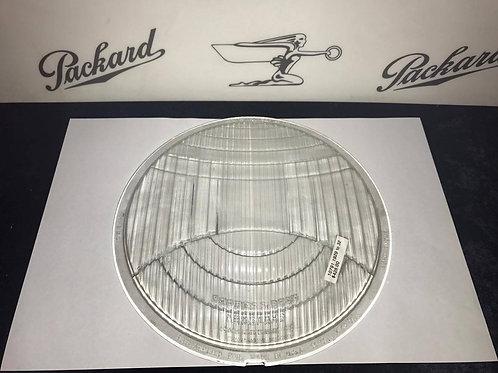 1929-1932 Headlight Lens Part No. 10791
