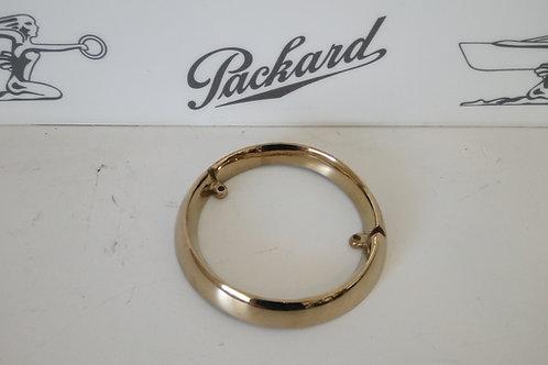1956 Packard Gold Grille Emblem