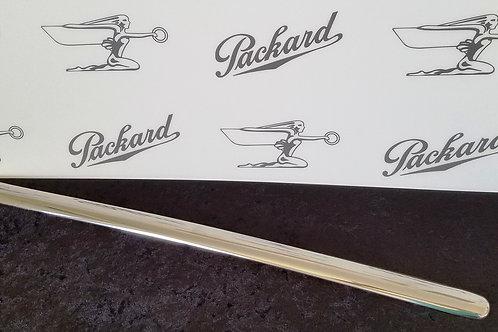 1948 Packard Custom 8 Front Fender Trim